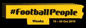 Logo Football People