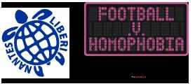 Liberi Nantes, la squadra italiana di rifugiati e e Football V Homophobia di Farenet